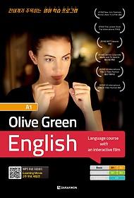 Olive Green English A1 (Basic)