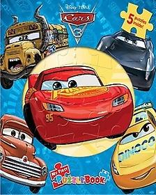 "<font title=""Disney Pixar Cars 3 My First Puzzle Book (Board Book)"">Disney Pixar Cars 3 My First Puzzle Book...</font>"