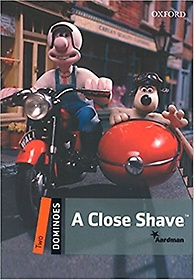 Dominoes 2 : A Close Shave (Mp3 Pack)