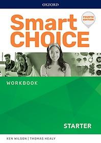 Smart Choice 4E Starter WorkBook