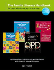 """<font title=""""Family Literacy Handbook: For the Oxford Picture Dictionaries (Paperback/ 2nd Ed.) """">Family Literacy Handbook: For the Oxford...</font>"""