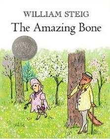 The Amazing Bone (Paperback)