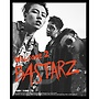 블락비 바스타즈(Block B - BASTARZ) - WELCOME 2 BASTARZ [2nd Mini Album] [홍보용 음반, 포토카드 없음, 겉 케이스에 사용감 약간]