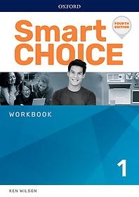 Smart Choice 4E 1 WorkBook
