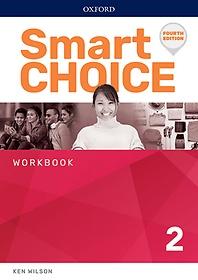 Smart Choice 4E 2 WorkBook