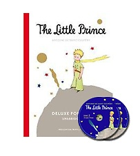 "<font title=""Little Prince (Pop-Up Book/ Hardcover) + 사은품: Little Prince CD"">Little Prince (Pop-Up Book/ Hardcover) +...</font>"