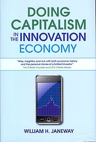 """<font title=""""Doing Capitalism in the Innovation Economy (Hardcover)"""">Doing Capitalism in the Innovation Econo...</font>"""