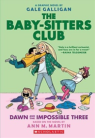 The Baby-Sitters Club 5 (Prebind)