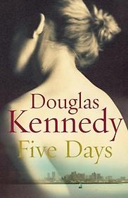 "<font title=""Five Days (Paperback/ International Edition)"">Five Days (Paperback/ International Edit...</font>"