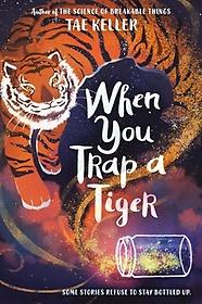 When You Trap a Tiger (Paperback)