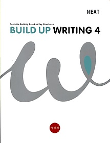 NEAT Build Up Writing 4