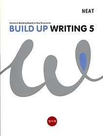 NEAT Build Up Writing 5