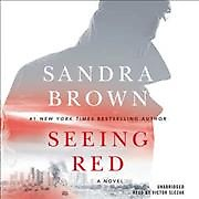 Seeing Red (CD)