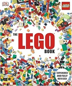 """<font title=""""The LEGO Book (Hardcover/ Reprint Edition)"""">The LEGO Book (Hardcover/ Reprint Editio...</font>"""