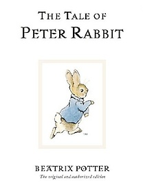 The Tale of Peter Rabbit (Hardcover)