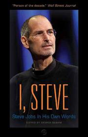 I, Steve (Paperback)
