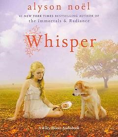 Whisper (CD / Unabridged)