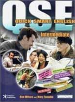 "<font title=""Quick Smart English - intermediate (with CD / Paperback)"">Quick Smart English - intermediate (with...</font>"
