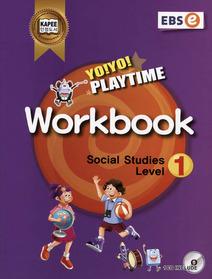 """<font title=""""YO! YO! PLAYTIME Social Studies Level 1 - Work Book"""">YO! YO! PLAYTIME Social Studies Level 1 ...</font>"""