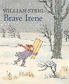 Brave Irene (Paperback)