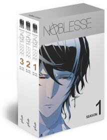 노블레스 NOBLESSE season 1 1~3권 박스세트