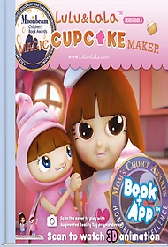 "<font title=""(AR scanning) LuLu&LaLa #1 Magic Cupcake Maker"">(AR scanning) LuLu&LaLa #1 Magic Cupcake...</font>"