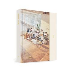 방탄소년단(BTS) - 2018 BTS EXHIBITION BOOK [오,늘]