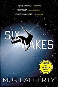 Six Wakes (Paperback)