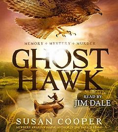 Ghost Hawk (CD / Unabridged)