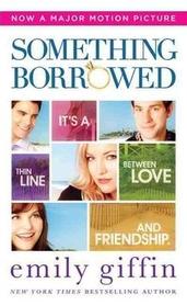 """<font title=""""Something Borrowed (Mass Market Paperback/ Movie Tie-In Edition)"""">Something Borrowed (Mass Market Paperbac...</font>"""