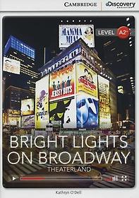 "<font title=""Bright Lights on Broadway: Theaterland (Paperback)"">Bright Lights on Broadway: Theaterland (...</font>"