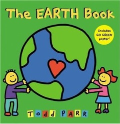 The Earth Book (Hardcover)