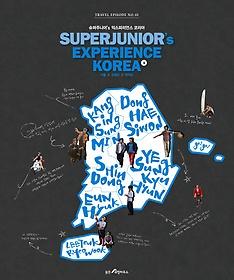 슈퍼주니어's 익스피리언스 코리아 : 서울/강원도/전라도 = Superjunior's experience Korea. 1