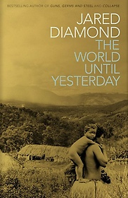 "<font title=""The World Until Yesterday (Hardcover/ 영국판)"">The World Until Yesterday (Hardcover/ 영...</font>"