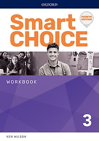 Smart Choice 4E 3 WorkBook