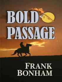 Bold Passage (Hardcover)