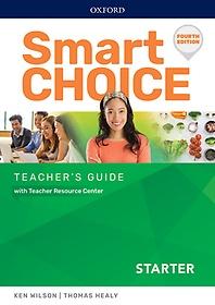 """<font title=""""Smart Choice 4E Starter Teacher"""