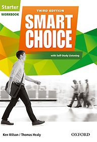 "<font title=""Smart Choice Starter: Workbook with Self-Study Listening (Paperback/3rd Ed.)"">Smart Choice Starter: Workbook with Self...</font>"