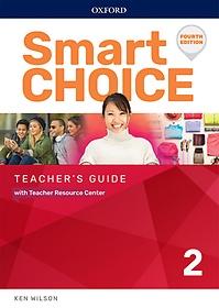 """<font title=""""Smart Choice 4E 2 Teacher"""