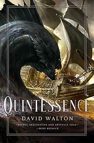 Quintessence (Paperback)