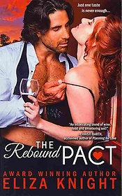 The Rebound Pact (Paperback)