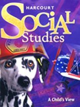 Social Studies Grade 1 - A Childs View Student's book 2007 (Hardcover)