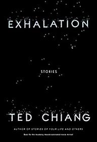 Exhalation: Stories (Hardcover)