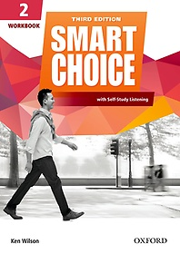 "<font title=""Smart Choice Level 2: Workbook with Self-Study Listening (Paperback/3rd Ed.)"">Smart Choice Level 2: Workbook with Self...</font>"