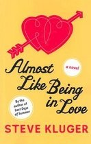 Almost Like Being in Love (Paperback)