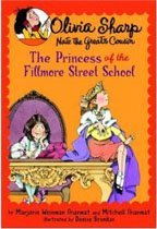 "<font title=""The Princess of the Fillmore Street School (Paperback)"">The Princess of the Fillmore Street Scho...</font>"