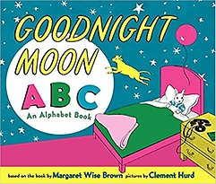 GOODNIGHT MOON ABC PADDED (BOARDBOOK)