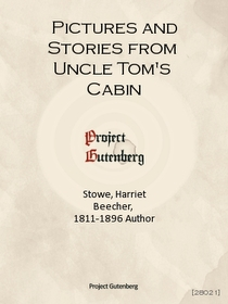 "<font title=""Pictures and Stories from Uncle Tom"