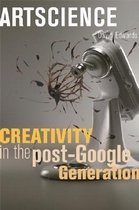 """<font title=""""Artscience: Creativity in the Post-Google Generation (Hardcover) """">Artscience: Creativity in the Post-Googl...</font>"""