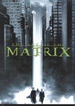 Art of the Matrix (Hardcover)